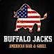 Buffalo Jacks by Rocket App Creator