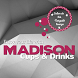 Madison Cups & Drinks by Appsvision Paris
