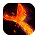 Bright bird live wallpaper by Fairyfire