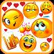 Emoji emoticones para wasap