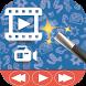 Snap Video Movies Maker by Lancodev