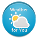 Weather Forecast! by Live Wallpapers! & Fun Stuff