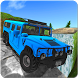 6x6 Offroad Truck Driving Simulator by Game Pickle