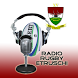 Radio Rugby Etruschi by GD Mobile