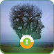 Tree of life Wall & Lock by Theme Rocket