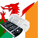 Welsh Irish-Gaelic Dictionary by Bede Products