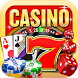RealCasino:Roulette,Slot,Poker by Casino BlackJack Roulette Slot Poker Game Studio