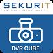 SekurIT DVR CUBE by Sekurus International Inc
