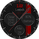 Lambdλ™ Calibre 46 Watch Face by Alex Mullis