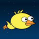 Flappy the Space Bird by REDKEY