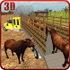 Farm Transporter: Wild Animal by Absolute Game Studio