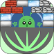 Alien Brick Breaker - Free by Alyss Steven Studio