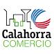 App Calahorra Ciudad Comercial by AZCONA DISEÑO S.L.
