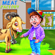 Meat Factory Cooking Chef - Game for kids by Cooking Club