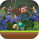 Super Monkey Run by Bezz Studios