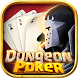Dungeon Poker by Dungeon Mason
