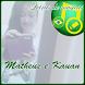 Letras Matheus e Kauan by Haroen Mirat