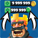 Cheat Clash Royale by Prince Manhattan