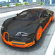 Street Racing Car Driver by Game Pickle