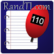 GlucMon Diabetic Glucose Log by Random Thoughts Interactive