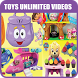 Toys Unlimited Videos