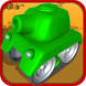 Tank Hero Block Wars by Sablo Games