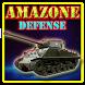 Amazone defense: No way