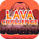 floor lava challenge by Ninja Game