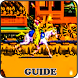 Guide For Sunset Riders Cow boy by Under Corner