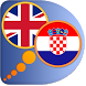 Croatian English dictionary by Dict.land