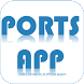 PORTSAPP by AppYourself