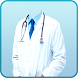 Doctor Suit Photo Editor by Photo Edit Studio