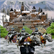 Mags Wars III by wrulonik
