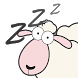 SHEEPS FOR SLEEP COUNTER by PEQUELANDLABS
