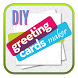 DIY Greeting Card Maker by Fantastic Apps Free