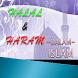 HALAL HARAM DALAM ISLAM by MEGAAPPSTUDIO