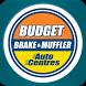 Budget Brake & Muffler by Auto Service App