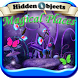 Hidden Objects Magical Places by Beansprites LLC