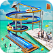 Water Park 3D Adventure: Water Slide Riding Game by Gamers DEN