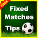 Fixed Matches Tips by Bigapp