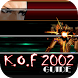 Guide for king of fighter 2002 by GUIDESGAME