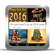 New Year 2016 Live Wallpaper by appstores