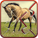 Horses Jigsaw Puzzle Game by Puzzles and MatchUp Games