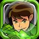 Ben Alien Ten Shooter by Rungsi Man Dev
