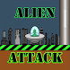 Alien Attack (Flappy Ad Free) by VF Apps