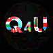 Q4U - World Flags - Quiz by fragenpool.de