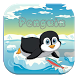 Snow Penguin Cut Rope by DLove