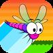 Dragonflies: Rescue challenge