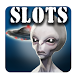 Aliens vs Earth Slots