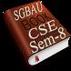 StackInfo SGBAU CSE Sem-8 by Technoteam
